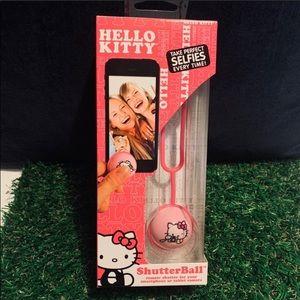Hello Kitty Shutter Ball